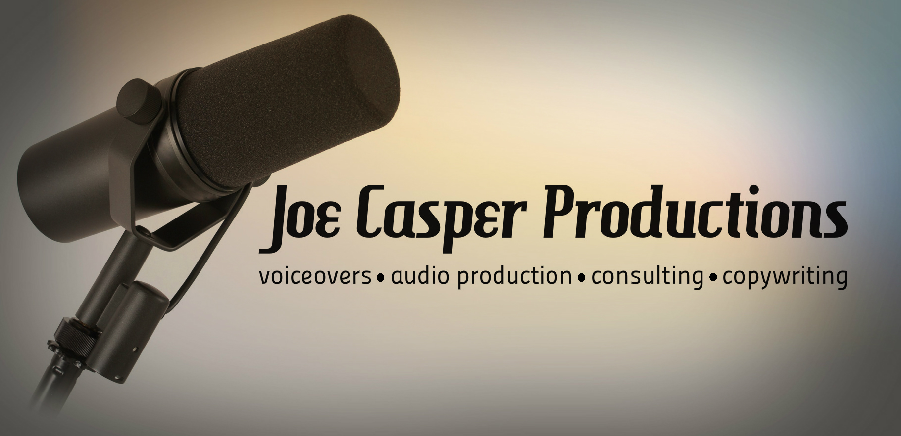 voiceover talent